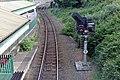 Signal CN934, Wrexham General railway station (geograph 4024879).jpg