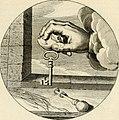 Silenus Alcibiadis, sive, Proteus - vitae humanae ideam, emblemate trifariàm variato, oculis subijciens (1618) (14561743367).jpg
