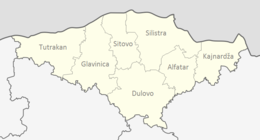 Silistra Oblast map HR.png