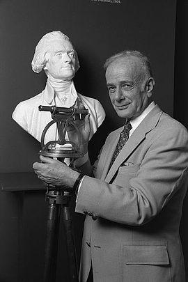 Silvio A. Bedini