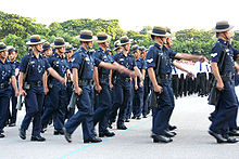 Gurkha Contingent - Wikipedia, the free encyclopedia