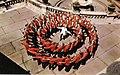 Singing Capital Chorus, Washington DC, Chapter SPEBSQSA Inc., past international chorus champions,... (NBY 2237).jpg