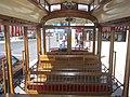 Sintra tram 6 interior.jpg