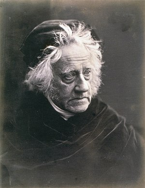 Betelgeuse - Sir John Herschel in 1867