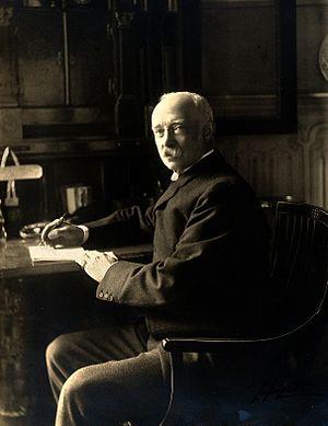 Montagu Cotterill - Image: Sir Joseph Montagu Cotterill. Photograph by Lafayette Ltd. Wellcome V0026217