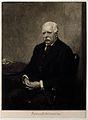 Sir Patrick Manson. Mezzotint by M. Osborne. Wellcome V0003822.jpg