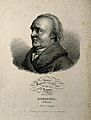 Sir William Herschel. Lithograph by J. Boilly after F. Rehbe Wellcome V0002729.jpg