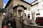 Site of S Nicolas - Foro Romano 10-16 1264.jpg