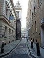 Site of the Duke of Buckingham's House - College Hill London EC4M 9DL.jpg