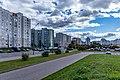 Skypnikava street (Minsk) p09.jpg