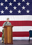 Smith assumes command of Joint Task Force Guantanamo 120625-N-NZ935-049.jpg