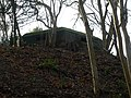 Snailslynch World War II pillbox, Farnham 03.jpg