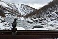 Snow balance - Svartifoss, Iceland (3405641450).jpg