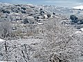 Snow in Borsh Albania 2.jpg