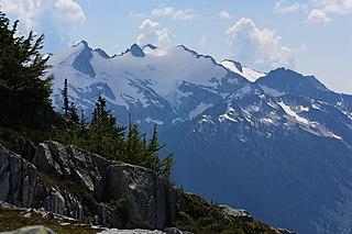 Snowking Mountain