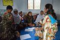 Socio-economic Survey Camp - Nisana Foundation - Unsani - Howrah 2013-12-22 5447.JPG