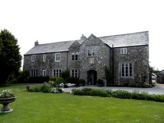 Soldon, Holsworthy historic estate in Devon, England