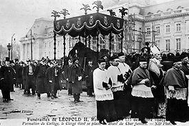 Begrafenis Wikipedia