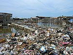 Solid waste used to build a road.jpg