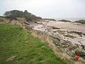 Solway shore near the Thirl Stane - geograph.org.uk - 383830.jpg