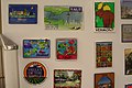 Some places on the fridge where people in our office have gone (117804778).jpg