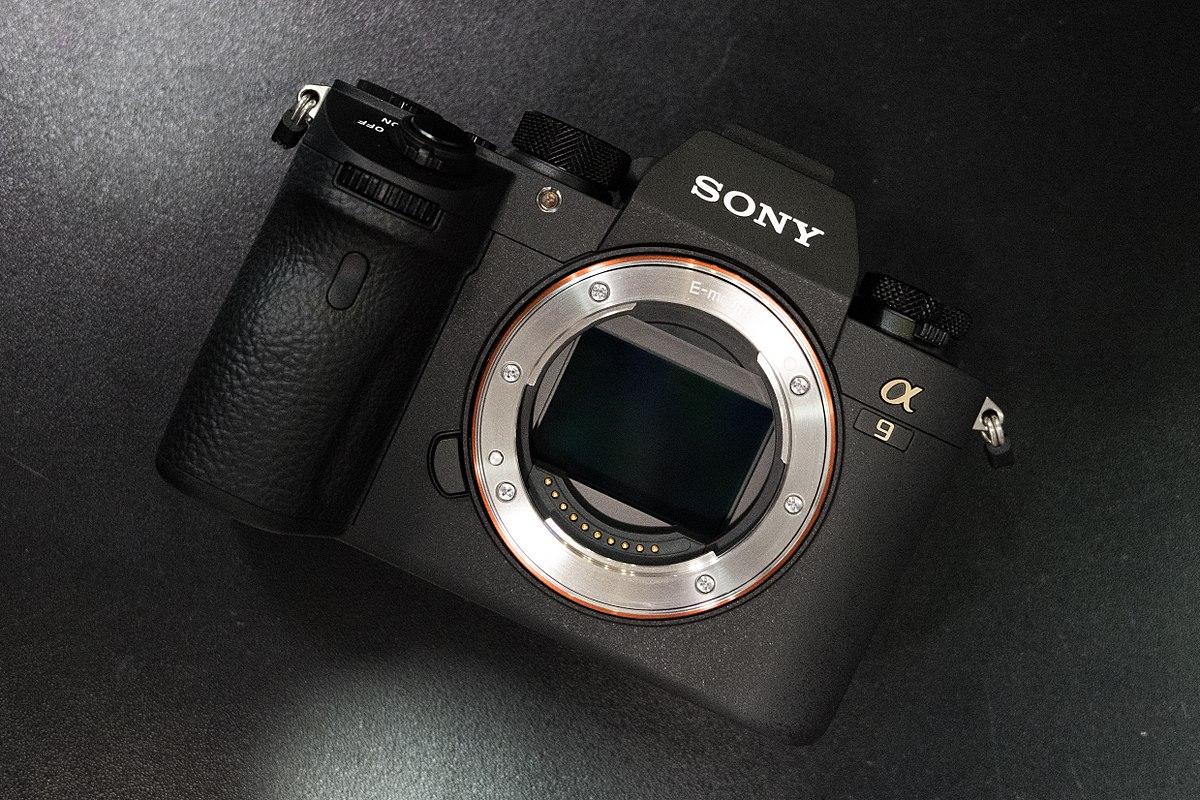 sony 9 wikipedia rh en wikipedia org Sony Camera Sony N Camera