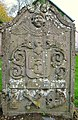 Soutar's gravestone, Logierait. - geograph.org.uk - 284033.jpg