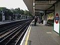 South Ealing stn platform 2 look west.JPG