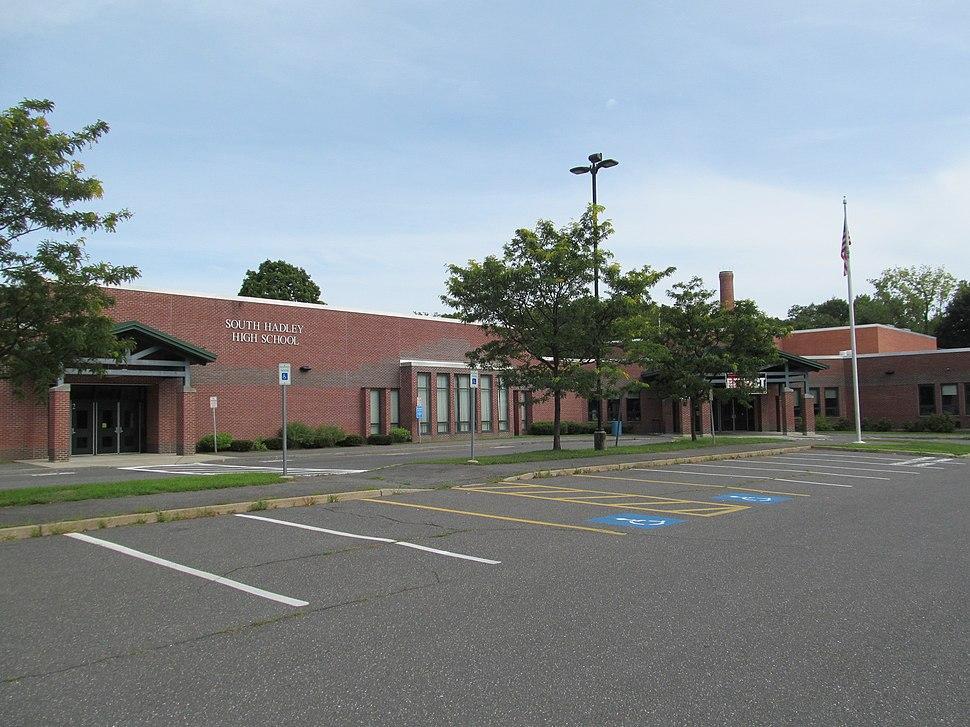 South Hadley High School, South Hadley MA