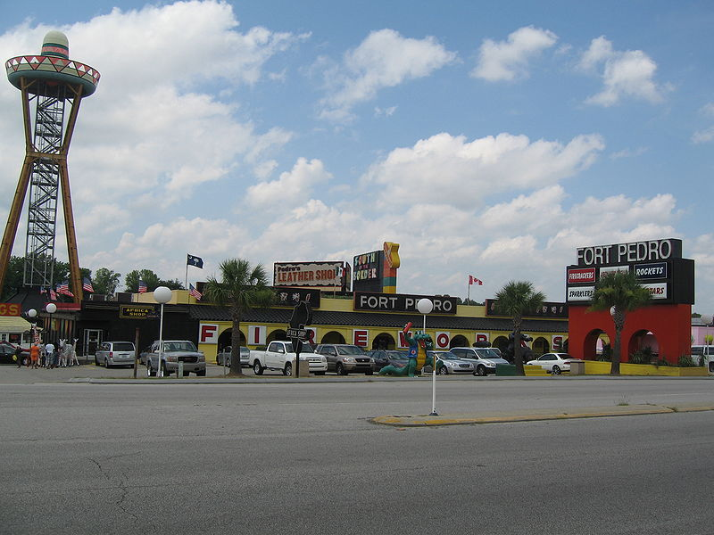 File:South of the Border (attraction) 4.jpg
