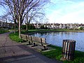 Southchurch Park lake - geograph.org.uk - 311420.jpg