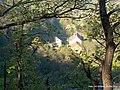 Spálený mlýn, Tiché údolí, Roztoky u Prahy - panoramio.jpg