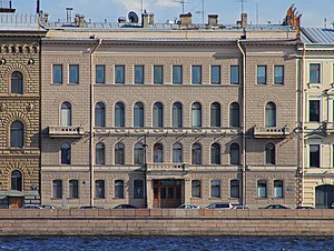 Spb 06-2012 Palace Embankment various 10.jpg, автор: A.Savin