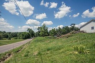 Spearsville, Indiana - Image: Spearsville, Indiana