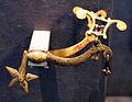 Speroni di johan galle, ante 1678, dalla chiesa di sauvo.JPG