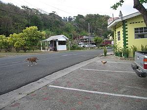 Speyside, Trinidad and Tobago - Image: Speyside