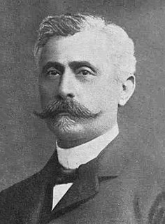 Spiru Haret Romanian mathematician, astronomer and politician