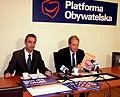 Spotkanie zorganizowane przez Pawła Arndta - Gniezno, Wielkopolskie (19.11.2012) (8250228836).jpg