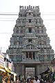 Sri Ranganathar Swamy Temple gopuram- Srirangam.jpg