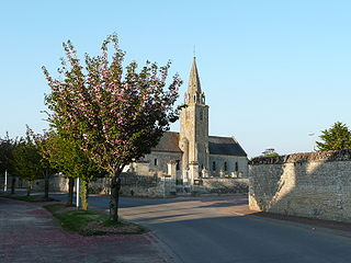 Lasson, Calvados Place in Normandy, France