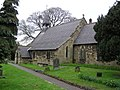 St. Eloy's Church, Great Smeaton - geograph.org.uk - 162797.jpg