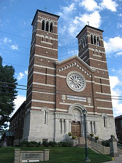 St. Gertrude's Catholic Church, Vandergrift.jpg
