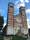 St. Gertrude Roman Catholic Church
