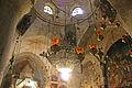 St. Helena's Chapel, Holy Sepulchre 2010 3.jpg