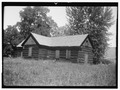 St. Joseph's Mission, Ahtanum Valley, Tampico, Yakima County, WA HABS WASH,39-TAMP.V,1-2.tif