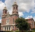 St. Joseph Co-Cathedral - Thibodaux, Louisiana (cropped).jpg
