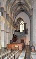 St. Kornelius Kornelimünster inneres Nordschiff.jpg