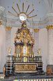 St. Michael Burtscheid Hochaltar 01.jpg
