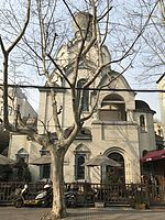 St. Nicholas Russian Orthodox Church, Shanghai.jpg