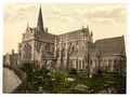 St. Patrick's Cathedral, Dublin. County Dublin, Ireland-LCCN2002717396.tif